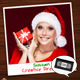 Sweet Christmas Greetings - VideoHive Item for Sale