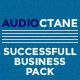 Successful Business Music Pack