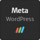 Meta Agency / Business / Corporate WordPress Theme - ThemeForest Item for Sale