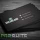 Dreamland Corporate Business Card Design - GraphicRiver Item for Sale