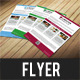 Corporate Business Flyer Vol-3 - GraphicRiver Item for Sale