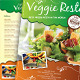 Vegetarian Resto Menu Flyer - GraphicRiver Item for Sale