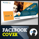 Multipurpose Business Facebook Cover 1 - GraphicRiver Item for Sale