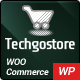 WooCommerce WordPress Theme - TechGoStore - ThemeForest Item for Sale