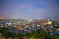 view of central seoul in south korea - PhotoDune Item for Sale