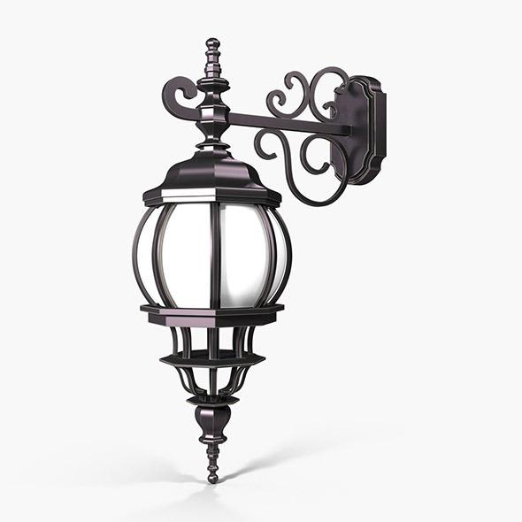 3DOcean Street Light 5955130