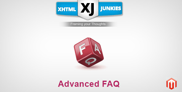 CodeCanyon Advanced FAQ By XJ 5955152