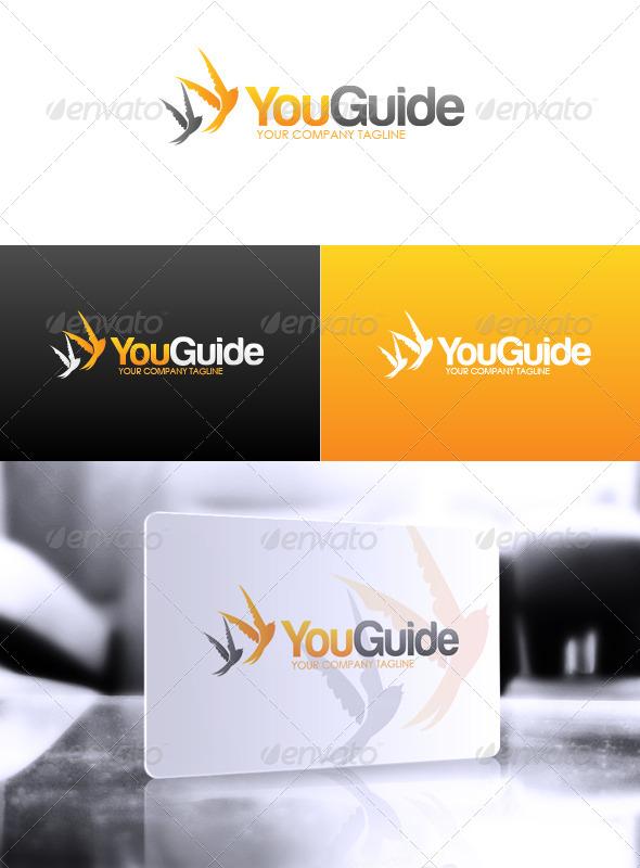 GraphicRiver You Guide Logo 5956049