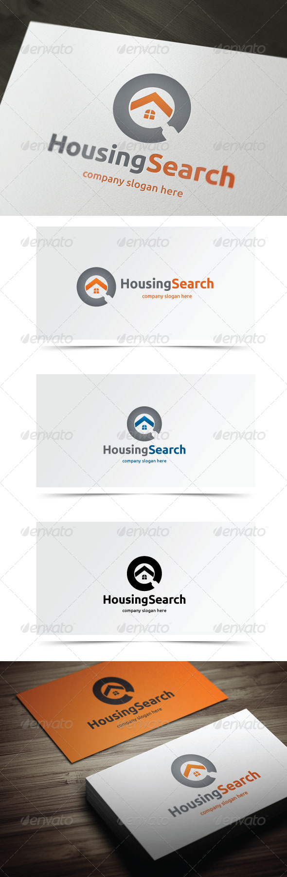 GraphicRiver Housing Search 5958853
