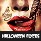Halloween Flyer Templete V2 - GraphicRiver Item for Sale