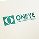 OneEye Logo - GraphicRiver Item for Sale