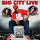 Big City Live Party - GraphicRiver Item for Sale