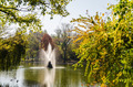 Lake Water Fountain - PhotoDune Item for Sale