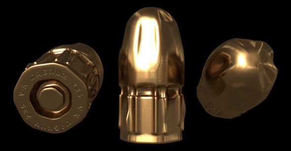 3DOcean Bullet01 5968571