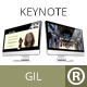GIL - Keynote Presentation - GraphicRiver Item for Sale