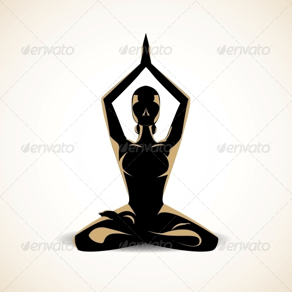 GraphicRiver Yoga 5972243