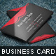 Business Card v4 - GraphicRiver Item for Sale