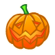 Animated Jumping Pumpkin - ActiveDen Item for Sale