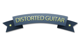 INSTRUMENT: DISTORTED GUITAR