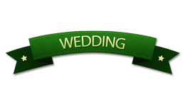 USAGE: WEDDING