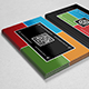 Cuby Shell Business Card - GraphicRiver Item for Sale