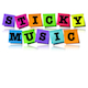 StickyMusic