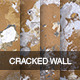 4 Grunge Cracked Wall Textures - GraphicRiver Item for Sale