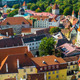Tallinn Estonia Rooftops - PhotoDune Item for Sale