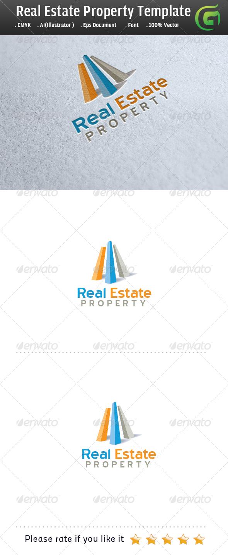 GraphicRiver Real Estate Property 5979899