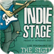 Indie Stage Flyer/Poster - GraphicRiver Item for Sale