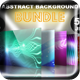 Abstract Background Bundle - GraphicRiver Item for Sale