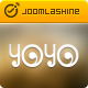 JSN Yoyo – A superb flexible One-page Template