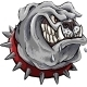 Furious Bulldog - GraphicRiver Item for Sale
