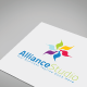 Alliance Studio Logo Template - GraphicRiver Item for Sale