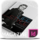 Indesign Lifestyle Magazine Template - GraphicRiver Item for Sale