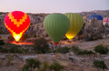 Balloons over Cappadocia Turkey - PhotoDune Item for Sale