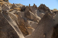 Strange Stone Formations  Cappadocia  Turkey - PhotoDune Item for Sale