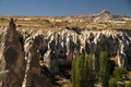 Sandstone Formations in Cappadocia  Turkey - PhotoDune Item for Sale