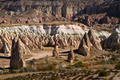 Rose Valley in Cappadocia  Turkey - PhotoDune Item for Sale