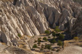 Geological Features in Cappadocia  Turkey - PhotoDune Item for Sale