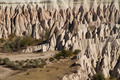 Stone Formations in Cappadocia - PhotoDune Item for Sale