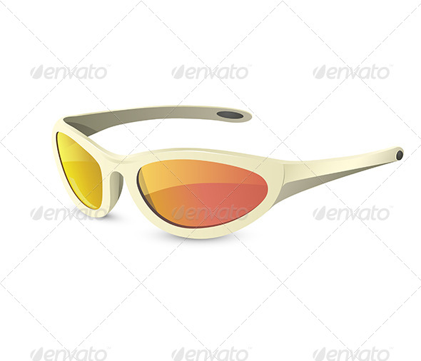 GraphicRiver Sun Protection Glasses 5987744