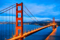 Famous Golden Gate Bridge - PhotoDune Item for Sale