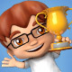 Wise Kid Mascot Vol 2: Medals and Trophies - GraphicRiver Item for Sale