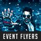 Event Flyers PSD Template V2 - GraphicRiver Item for Sale