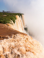 Waterfall at Iguassu Falls - PhotoDune Item for Sale