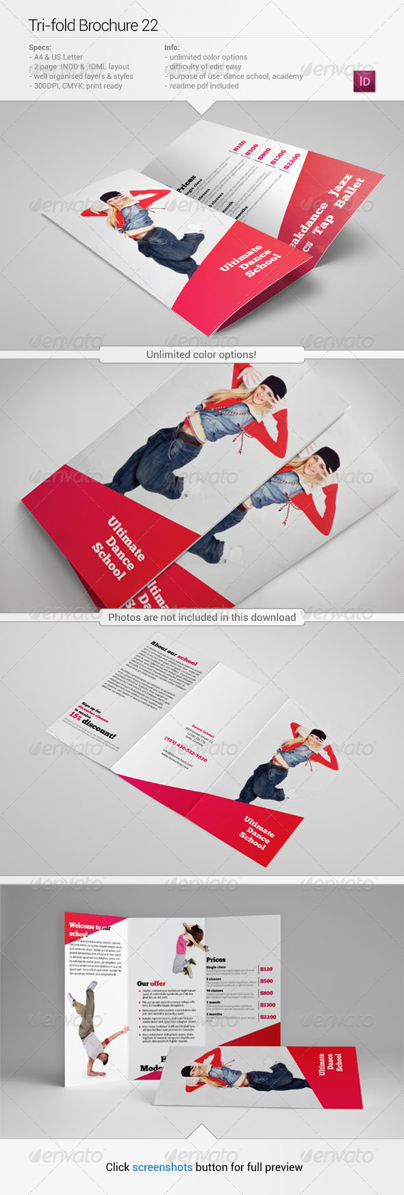GraphicRiver Tri-Fold Brochure 22 5992153