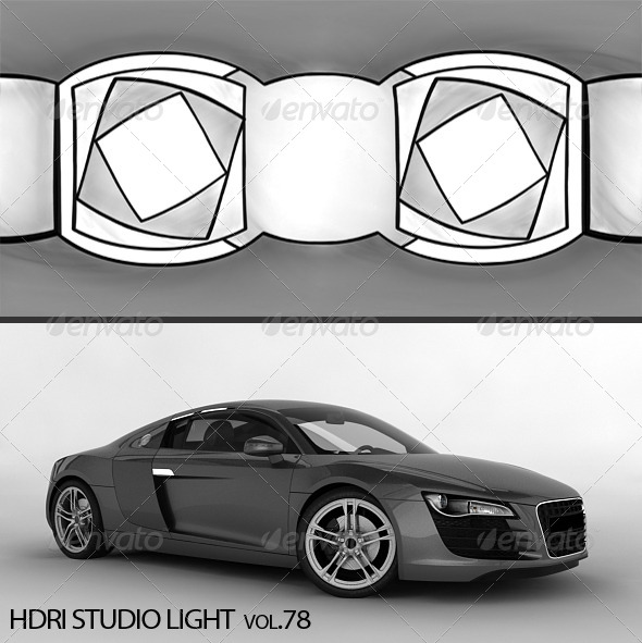 3DOcean HDRI Light 78 5992481