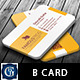 Creative Corporate Business Card Vol 4 - GraphicRiver Item for Sale