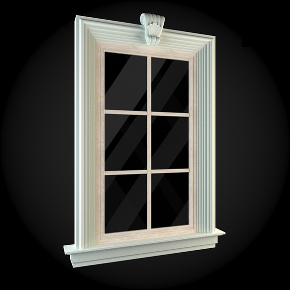 3DOcean Window 005 5993584